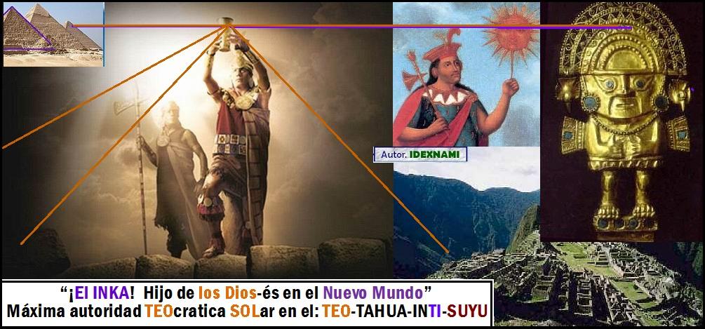 """""""El MODELO SISTÉMICO caudillo-PRESIDENCIALISTA"""" (II)"""