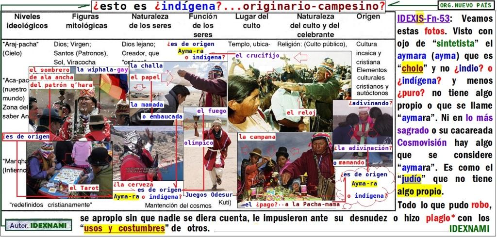 Esto-es-indigena-originario-campesino - IDEXNAMI