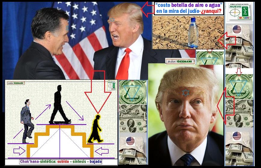 Trump-republicano-Mitt-Romney - IDEXNAMI